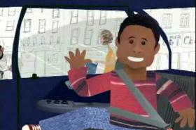 "Music for Aardvarks ""Taxi"" as seen on Nick Jr. TV"